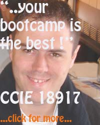 your bootcamp is the best
